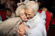 Hàn Quốc duy trì tổ chức thường xuyên cuộc đoàn tụ gia đình ly tán