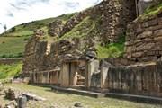 Phát hiện mới về ngôi đền cổ Chavín de Huántar 3000 năm tại Peru