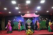 Nghệ thuật múa rối chinh phục người Việt Nam tại Liên bang Nga