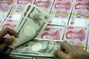 Nhật-Trung đàm phán nối lại thỏa thuận hoán đổi tiền tệ