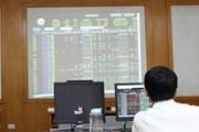 Hơn 6.700 tỷ đồng đổ vào thị trường, VN-Index tăng hơn 5,2 điểm