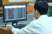 Tháng Một: Hợp đồng mở trên thị trường chứng khoán phái sinh tăng 35%