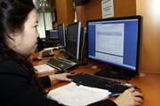 Hanosimex lên giao dịch trên UpCoM, giá khởi điểm 15.800 đồng/cổ phiếu
