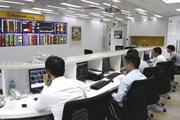 GP Bank thoái vốn 1,87 triệu cổ phần tại khách sạn Kim Liên