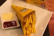 Khoai tây chiên Bỉ đặt mục tiêu chinh phục thị trường Việt