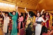 Chỉ số phát triển nữ doanh nhân của Việt Nam xếp thứ 18