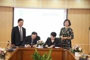SSC và Deloitte Việt Nam phối hợp đào tạo chất lượng quản trị