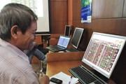 Cổ phiếu tài chính lao dốc, chỉ số VN-Index 'bốc hơi' gần 30 điểm