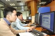 Lãi suất đấu thầu trái phiếu Chính phủ tăng tại các kỳ hạn