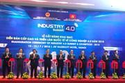 'Việt Nam đối mặt với nguy cơ tụt hậu nếu không bắt kịp cách mạng 4.0'