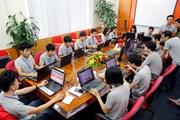 Hệ tri thức Việt số hóa dự kiến được vận hành vào đầu năm 2018