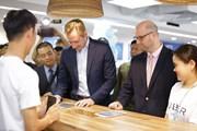 Uber đưa trung tâm hỗ trợ đối tác lớn nhất Việt Nam vào hoạt động