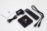 """FPT đưa thiết bị xem TV chất lượng 4K trên nền tảng Internet """"lên kệ"""""""