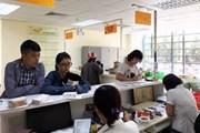 Gần 8 triệu lượt hồ sơ thủ tục hành chính sử dụng dịch vụ Bưu điện