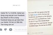 Nhà mạng đồng loạt ngưng gói cước lướt Facebook, YouTube