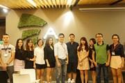 Start-up Việt Nam nhận đầu tư lớn từ doanh nghiệp Hàn Quốc