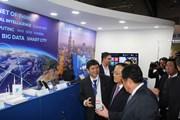 VNPT 'đem' thành phố thông minh tới Lao ICT Expo 2018