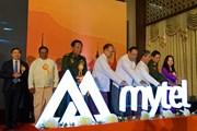 Công ty con của Viettel cung cấp dịch vụ tại Myanmar trong quý 1