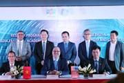 FPT Software 'bắt tay' GE Digital phân phối sản phẩm ở Đông Nam Á