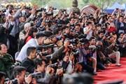 Nhà báo cần làm gì để giữ an toàn tác nghiệp trong môi trường số?