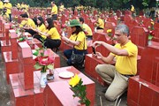 VietnamPost thu thập dữ liệu xây dựng cổng thông tin về liệt sỹ