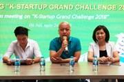 Start-up Việt có cơ hội nhận 100.000 USD từ Chính phủ Hàn Quốc