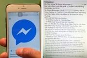 Facebook giả mạo chiếm gần 60% số vụ lừa đảo trên mạng xã hội
