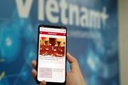 [Photo] Cận cảnh ZenFone 5: Thiết kế đẹp ở phân khúc trung cấp