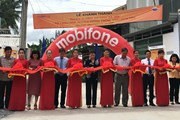 MobiFone khánh thành tuyến đường an sinh xã hội tại Bến Tre