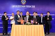 Start-up Việt và Lào hợp tác thành lập Viện Nghiên cứu Blockchain