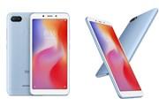 Xiaomi 'tấn công' vào thị trường smartphone camera kép giá rẻ