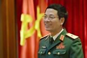 Tướng Nguyễn Mạnh Hùng làm Bí thư Ban cán sự Đảng Bộ TT-TT