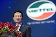 Viettel sẽ ra sao khi không còn tướng Nguyễn Mạnh Hùng?