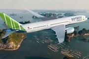 Khó xử lý vụ hàng không Bamboo Airways bị xâm phạm nhãn hiệu