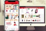 Sàn thương mại điện tử Sen Đỏ nhận 51 triệu USD đầu tư