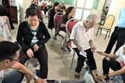 Vinamilk đồng hành bảo vệ, chăm sóc sức khỏe người cao tuổi