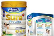 Vinamilk Sure Prevent - Giải pháp dinh dưỡng đặc biệt cho người già