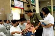 Đẩy mạnh triển khai Luật phòng chống tác hại thuốc lá