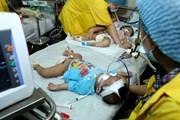 Một ca tử vong, nguy cơ bùng phát dịch sởi tại Hà Nội