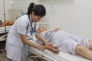 Người mắc bệnh cơ xương khớp đang ngày càng trẻ hóa