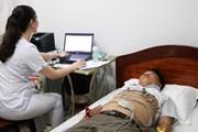 Gần 3 triệu lượt lao động được khám sức khỏe định kỳ mỗi năm
