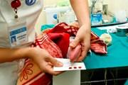 Đề xuất chính sách hỗ trợ người mắc bệnh suy giảm miễn dịch