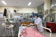 Nhiều ca tử vong, suy đa tạng vì ngộ độc ma túy đá tổng hợp