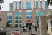 Bệnh viện Đông Anh thừa nhận dùng thuốc không đúng cho bệnh nhi