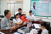 Phó Thủ tướng: Các bệnh viện cần đẩy mạnh tự chủ tài chính