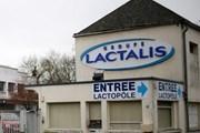Cảnh báo thêm 99 lô sữa của Pháp có nguy cơ nhiễm khuẩn