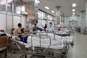 Vụ cháy chung cư Carina: 56 người đang điều trị ở các bệnh viện