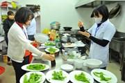 Thí điểm thực hiện thanh tra an toàn thực phẩm ở 7 địa phương
