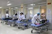 Không từ chối, xử trí chậm các trường hợp cấp cứu trong dịp lễ