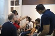 Ký kết hợp tác gây quỹ hỗ trợ trẻ em bị dị tật ở Việt Nam